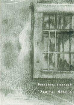 Obálka titulu DVD-Zabitá neděle