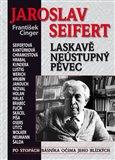Jaroslav Seifert - obálka