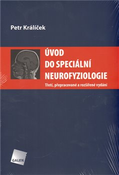 Oblka titulu &#218;vod do speci&#225;ln&#237; neurofyziologie