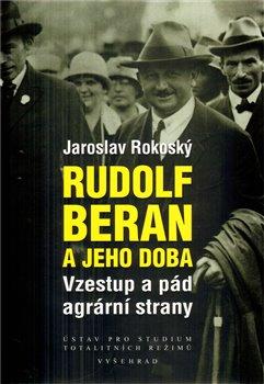 Obálka titulu Rudolf Beran a jeho doba