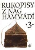 Rukopisy z Nag Hammádí 3. - obálka