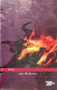 Obálka titulu Solar