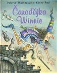 Čarodějka Winnie - obálka