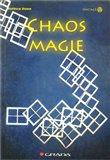 Chaos magie - obálka