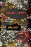 Nekropolis - obálka