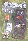 Pikantní poldové - obálka