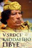 V srdci Kaddáfího Libye - obálka