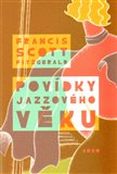 Povídky jazzového věku - obálka