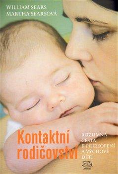 Obálka titulu Kontaktní rodičovství