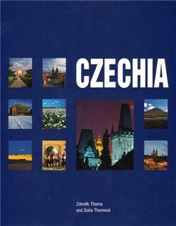 Obálka titulu Czechia