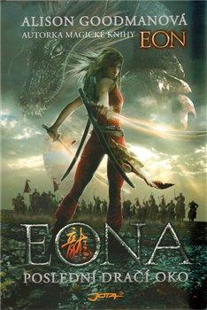 Obálka titulu Eona