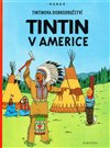 Tintin v Americe