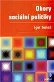 Obory sociální politiky - obálka