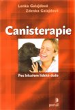 Canisterapie (Pes lékařem lidské duše) - obálka