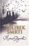 Obálka knihy Polibek smrti