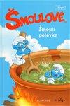 Obálka knihy Šmoulí polévka