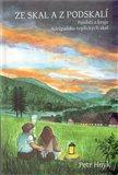 Ze skal a podskalí (Pověsti z kraje Adršpašsko-teplických skal) - obálka