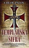 Templářská šifra (Kniha, vázaná) - obálka