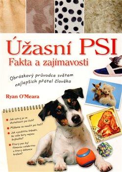 Obálka titulu Úžasní psi