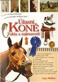 Úžasní koně (Fakta a zajímavosti) - obálka