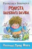 Pomsta Darebáka Davida - obálka