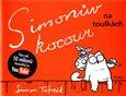 Simonův kocour na toulkách - obálka