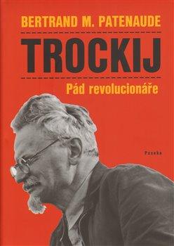 Obálka titulu Trockij