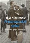 Obálka knihy Francouzská suita
