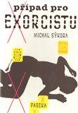 Případ pro exorcistu - obálka