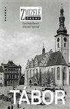 Zmizelé Čechy-Tábor (Zmizelé Čechy) - obálka