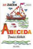 Abeceda (Domácí slabikář) - obálka
