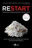 Restart (Průvodce podnikatelským minimalismem) - obálka