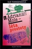Adrian Mole – léta prostoty - obálka