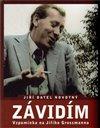Obálka knihy Závidím - Vzpomínka na Jiřího Grossmanna