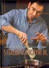 Obálka knihy S Italem v kuchyni III.