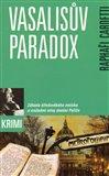 Vasalisův paradox - obálka
