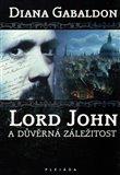 Lord John a důvěrná záležitost - obálka