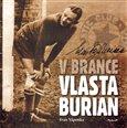 V brance Vlasta Burian (Fotbalová kariéra krále komiků) - obálka
