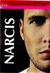 Obálka knihy Narcis