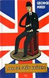 Jak se stát Britem - obálka