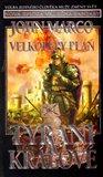 Velkolepý plán (Tyrani a králové III.) - obálka