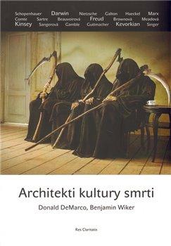 Obálka titulu Architekti kultury smrti