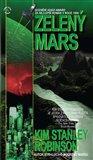 Zelený Mars (Mars 2.) - obálka