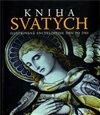 Obálka knihy Kniha svatých