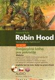 Robin Hood (Dvojjazyčná kniha pro pokročilé) - obálka