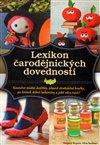 Obálka knihy Lexikon čarodějnických  dovedností