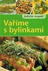 Obálka knihy Vaříme s bylinkami