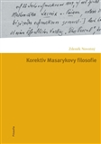 Korektiv Masarykovy filosofie - obálka