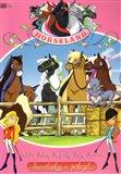Horseland - Hrací knížka - obálka