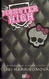S příšerami v jedné lavici (Monster High 1) - obálka